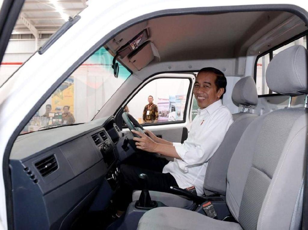 Dear Netizen, Esemka Sulit Jadi Mobil Presiden Karena Ini