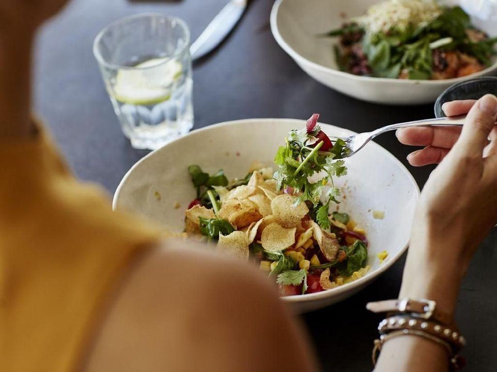 Tren Reverse Diet, Hindari Gemuk dengan Meningkatkan Asupan Kalori