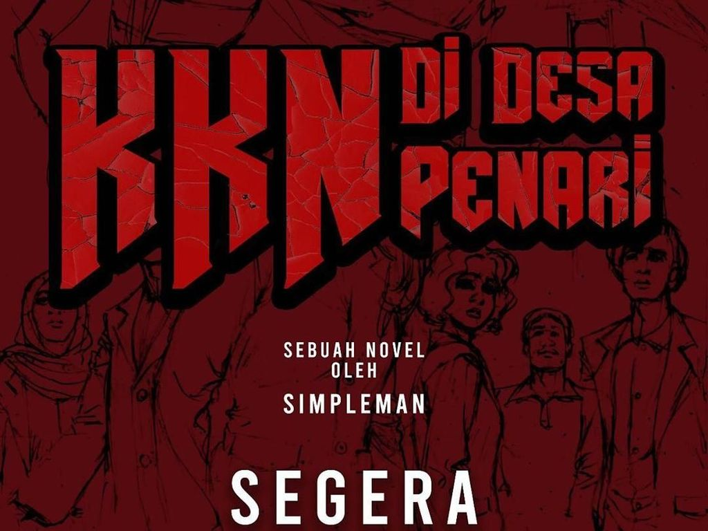 Cerita soal Mbah Dok Khusus Ada di Novel KKN Desa Penari, Penasaran?