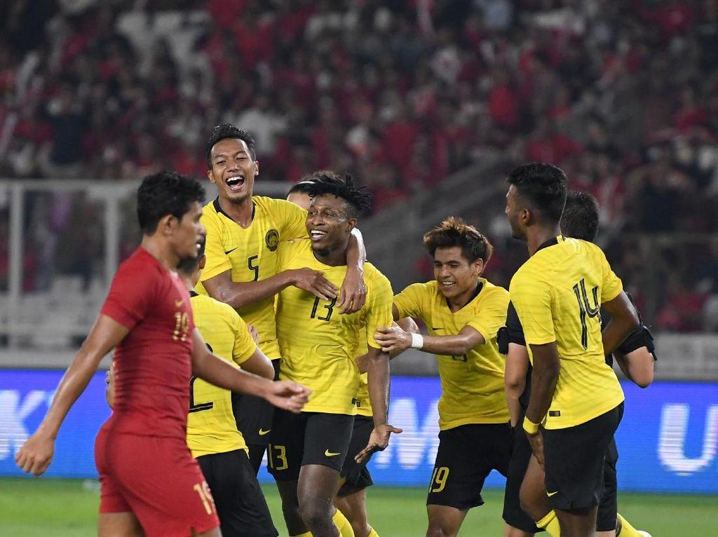 Yeyen Tumena: Semua Pemain Malaysia Berbahaya
