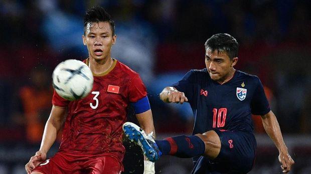 Bertandang ke Stadion GBK, Thailand Antisipasi Fan Indonesia