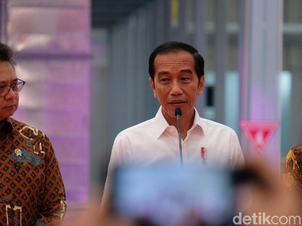 Pak Jokowi, Papua Lebih Butuh Infrastruktur Daripada Istana