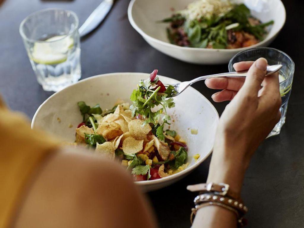 Tingkatkan Metabolisme, Bagaimana Reverse Diet Bisa Kurangi Berat Badan?