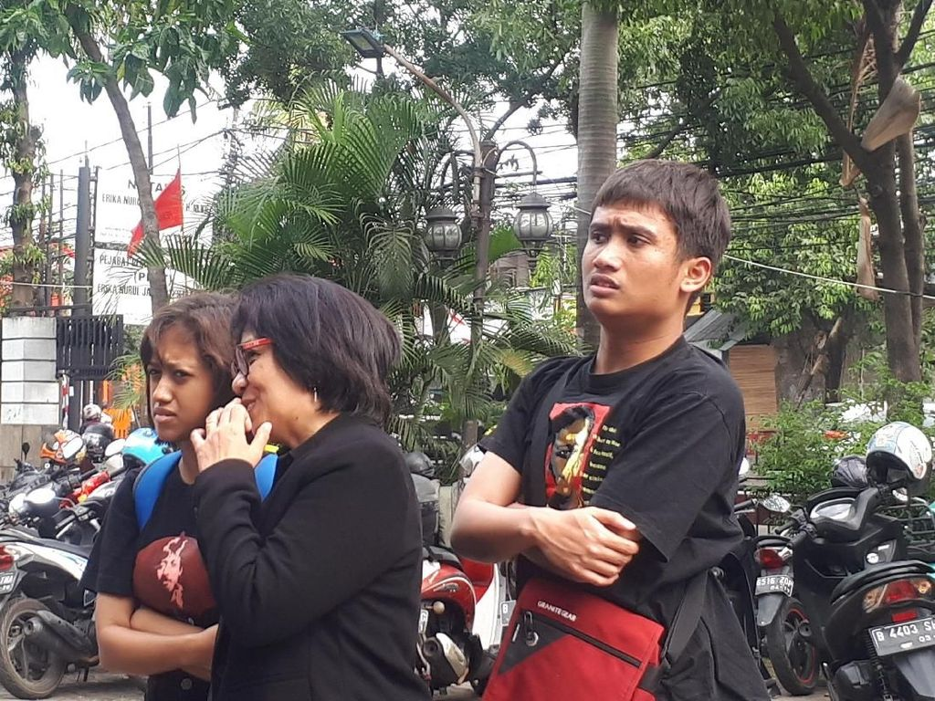 15 Tahun Kasus Munir, Keluarga Kembali Cari Ruang Ajukan Upaya Hukum