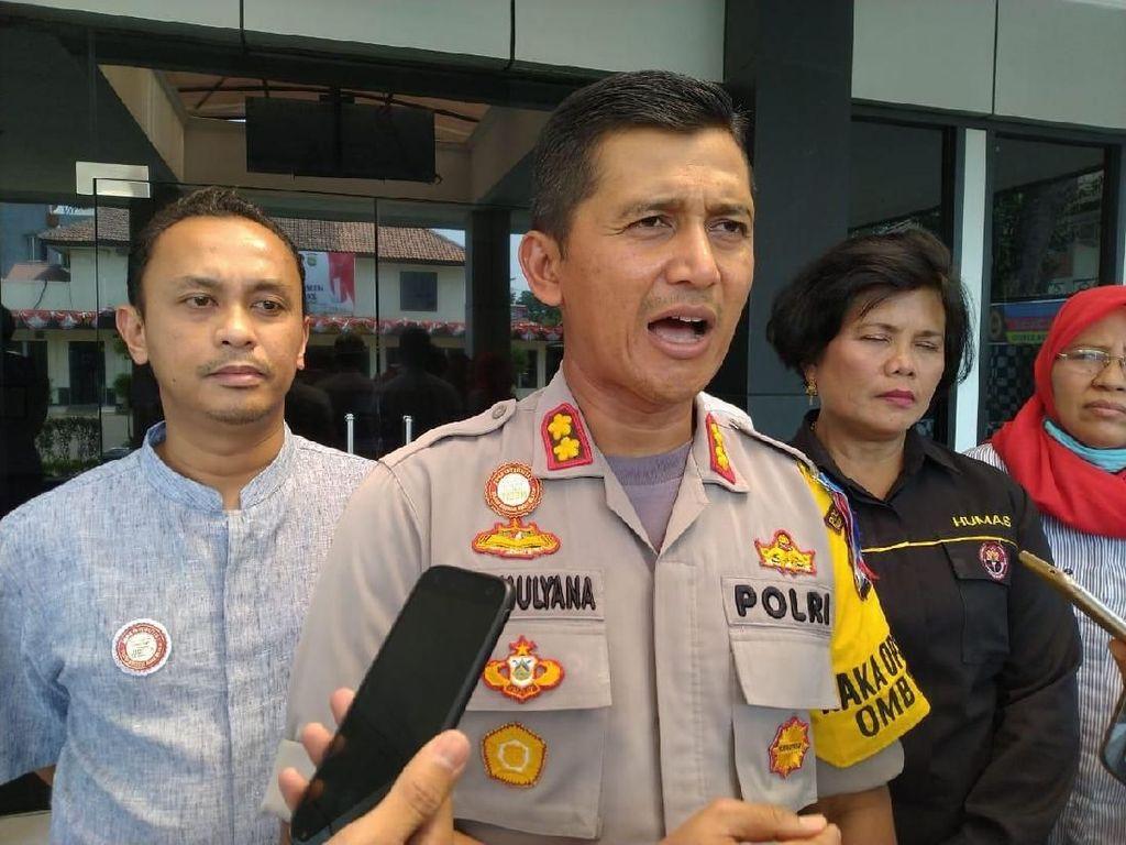 Polisi Duga Pelaku Pelecehan di Lampu Merah Bekasi Alami Gangguan Jiwa