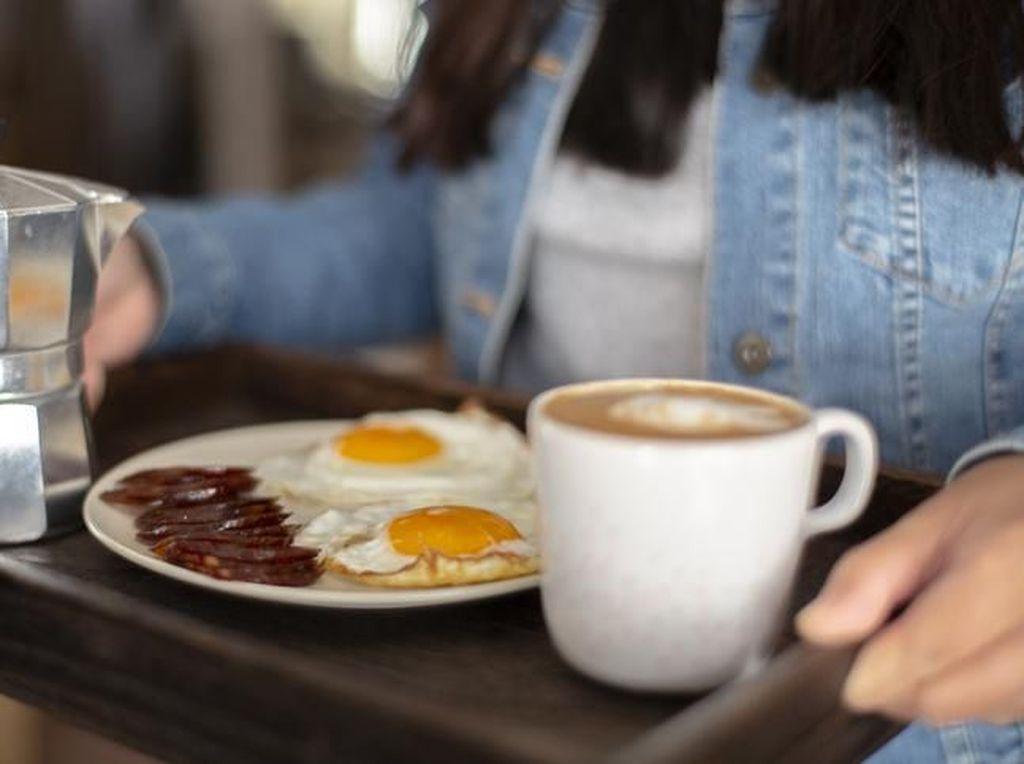 Berapa Lama Waktu Ideal yang diperlukan untuk Makan?