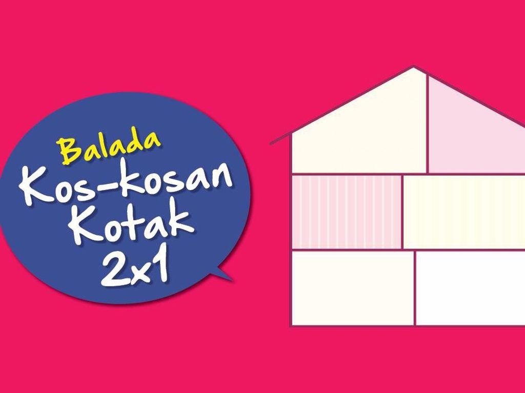 Balada Kos-kosan Kotak 2x1