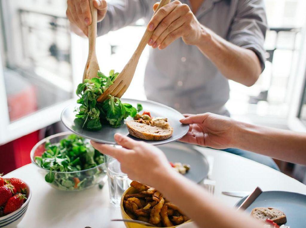 Diet Intermiten Diklaim Bisa Bikin Panjang Umur