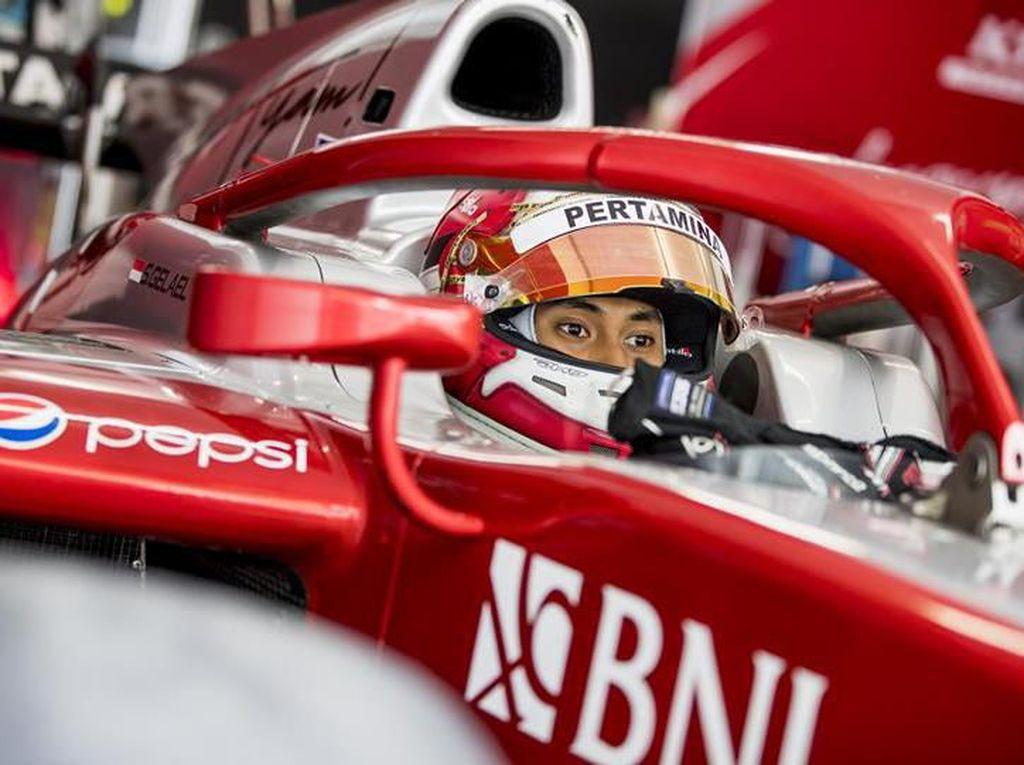 Balapan Kandang di Monza, Prema dan Sean Bertekad Tampil Oke