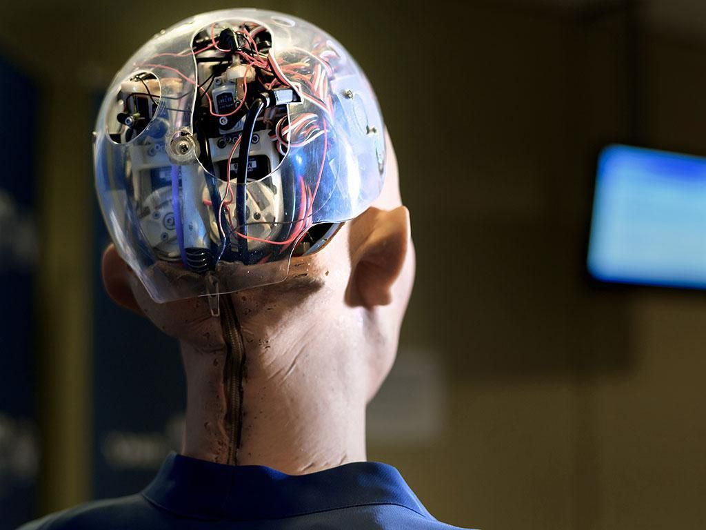 Mau Dapat Rp 1,8 Miliar? Sumbangkan Wajah ke Robot