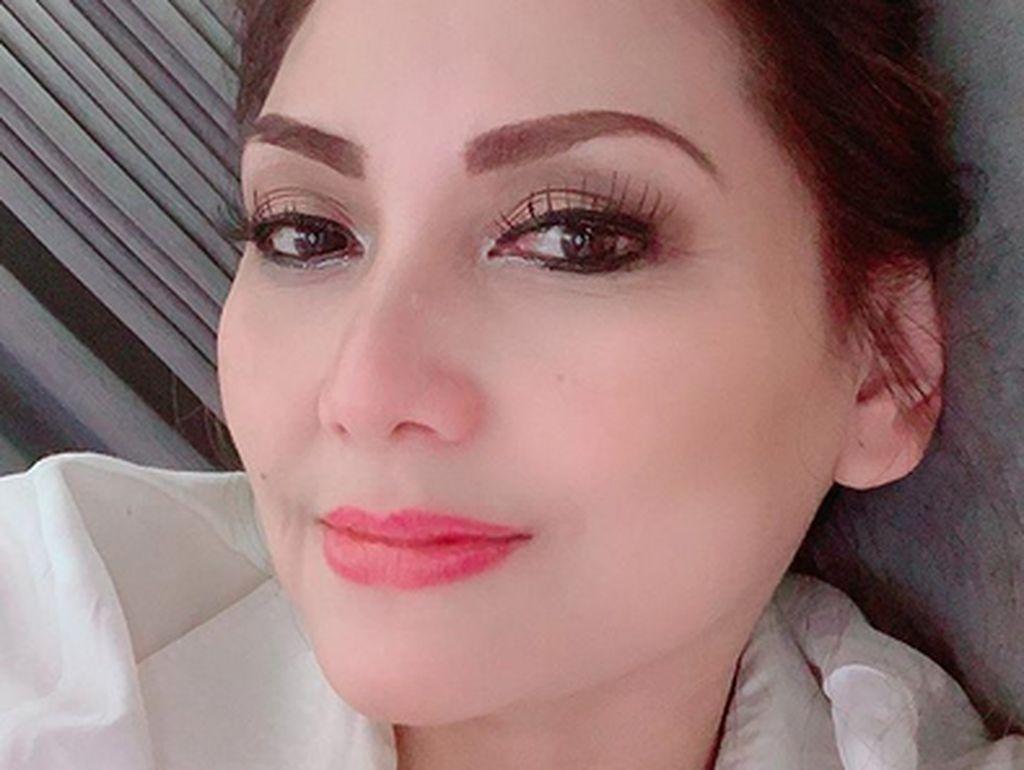 Keterangan Pihak Kepolisian Soal Penyebab Kecelakaan Nia Daniaty