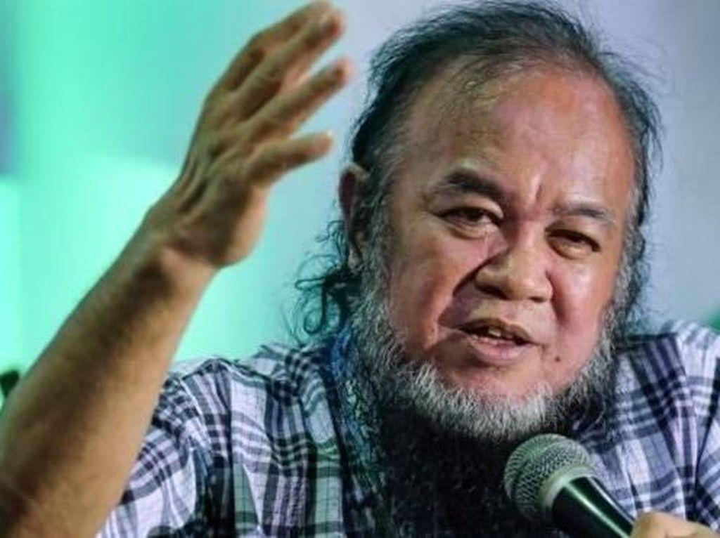 Kisah Pastor yang Disekap dan Dipaksa ISIS Membuat Bom di Filipina