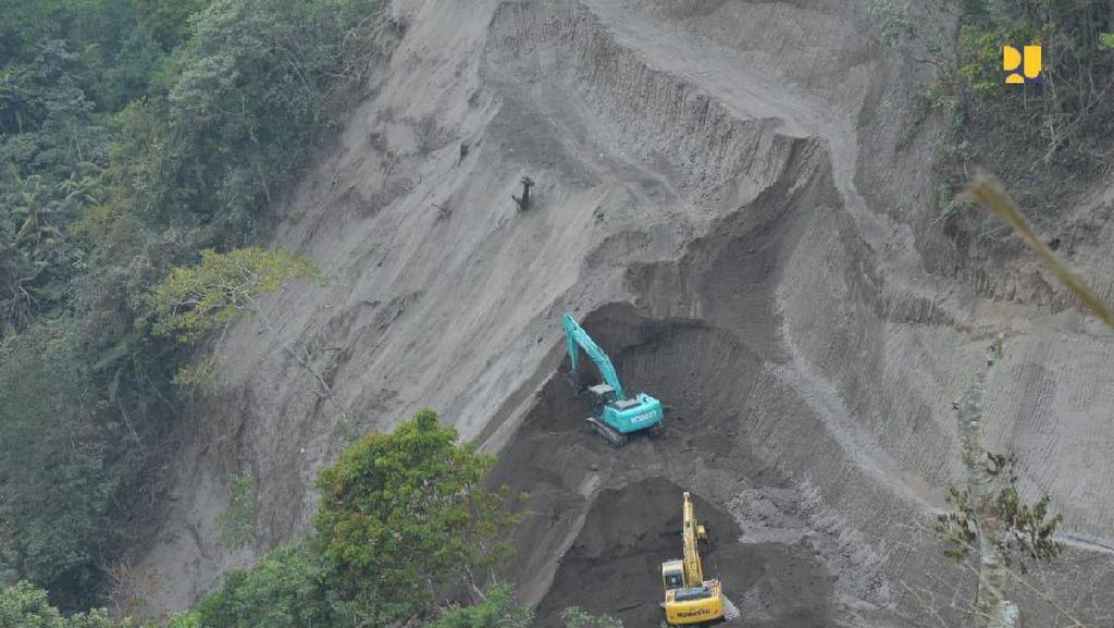 Bendungan Pemasok Air ke Ibu Kota Bali Dibangun