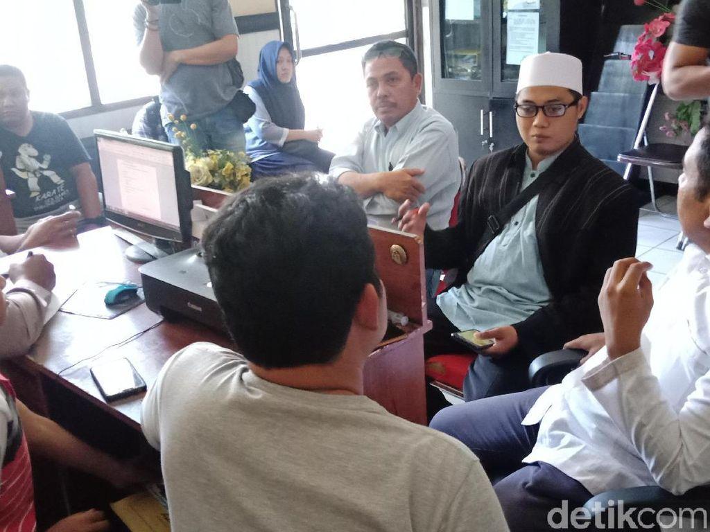 Guru SMP di Sulteng Dilaporkan ke Polisi Terkait Penistaan Agama