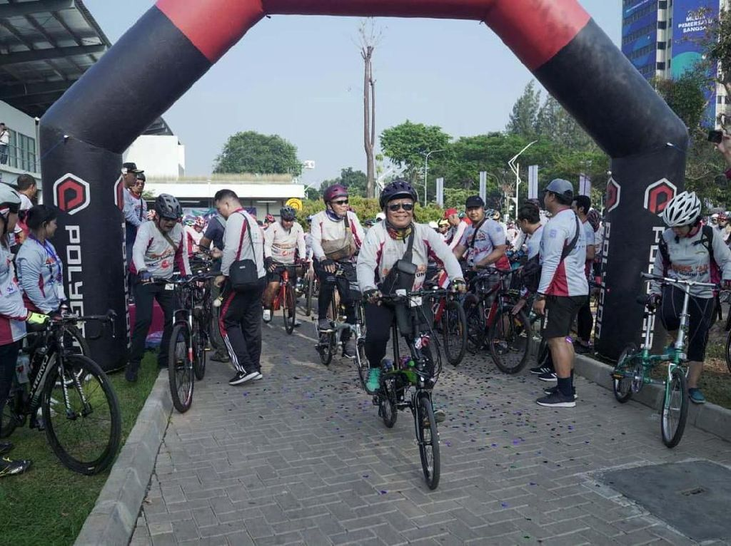 Gowes 3.0 IKA UNS Meluber