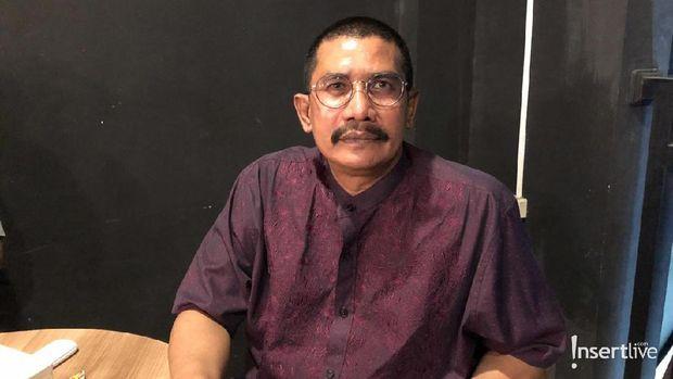 Fahmi Bacmid, pengacara Nikita Mirzani