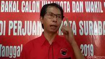 PDIP Ingin Kadernya yang Gantikan Risma Pimpin Surabaya