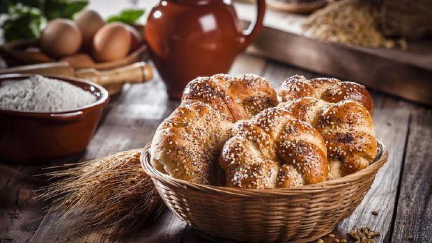 Jenis-jenis makanan mengandung karbohidrat