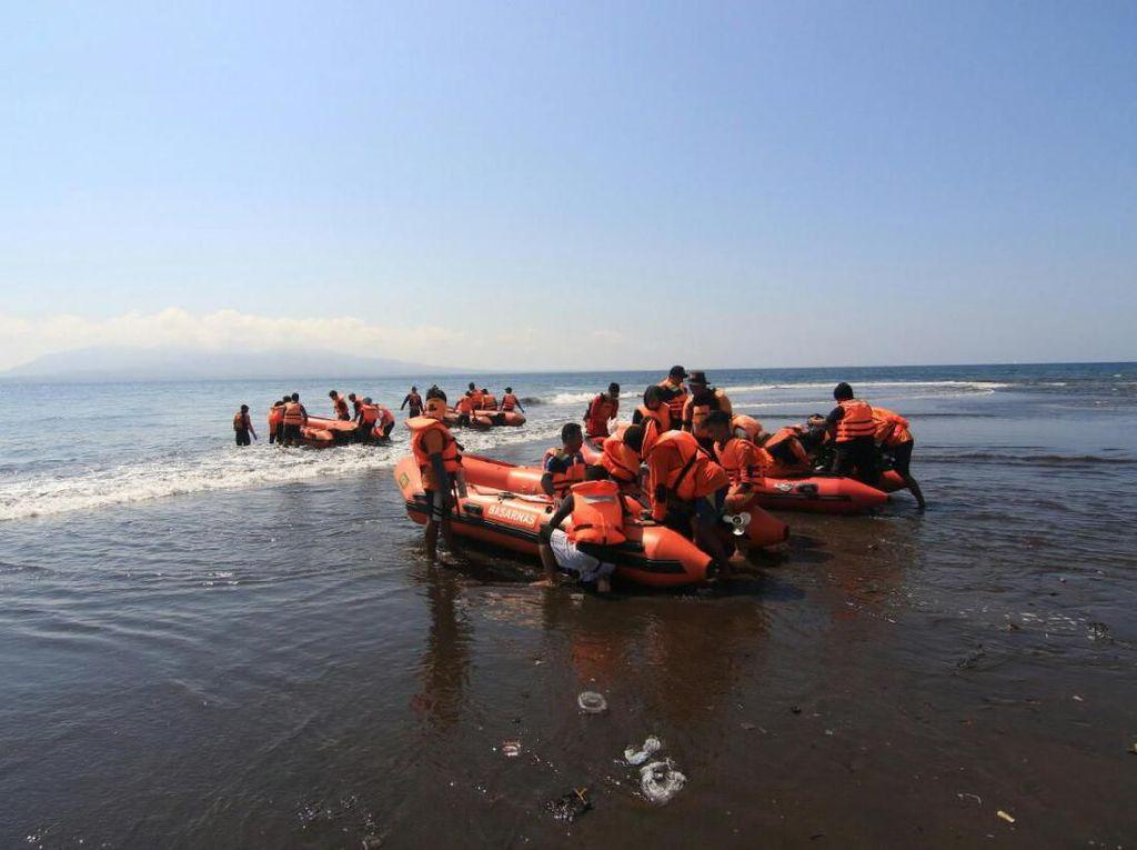 Ratusan Relawan di Tapal Kuda Ikuti Pelatihan Penyelamatan Basarnas