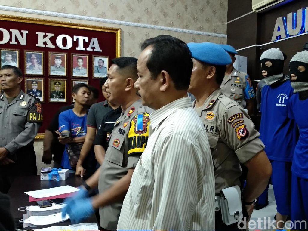 Pembunuhan Santri oleh Pemalak, Polisi Minta Warga Cirebon Unduh Ciko Smart