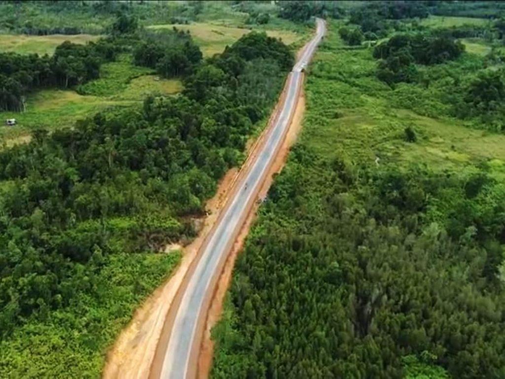 RI Mau Buka 3 Rute Bus di Perbatasan Malaysia-Brunei Darussalam