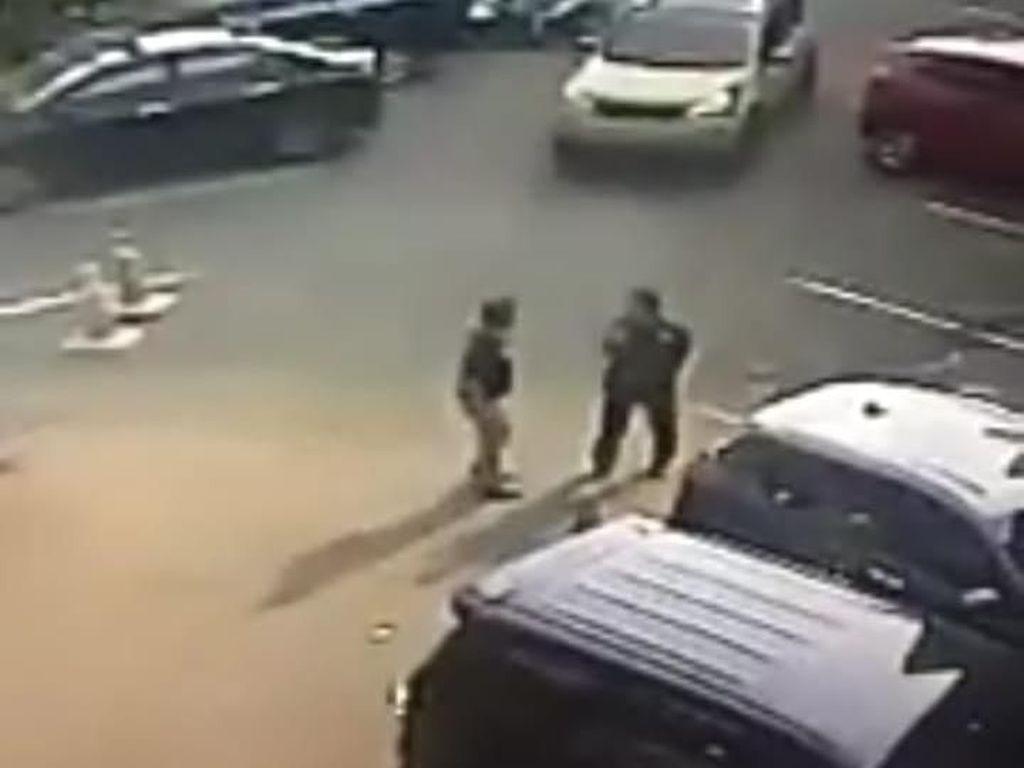 Oknum Polisi Aniaya Sekuriti, Kapolsek Taman Sari: Sudah Clear Salah Paham