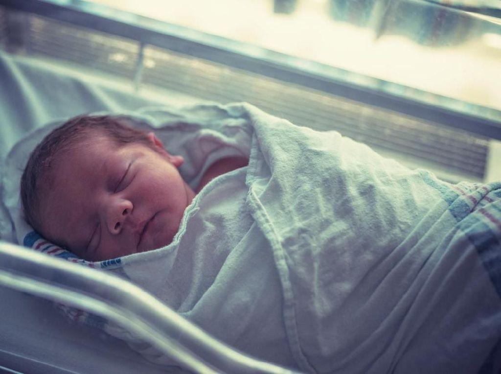 Mengidap Penyakit Langka, Bayi Ini Lahir Tanpa Tangan dan Kaki