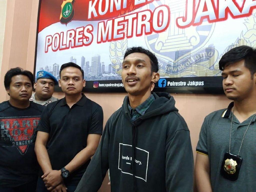 Kasus Penyerangan Ditutup, Pemotor Naik Trotoar Tetap Ditilang