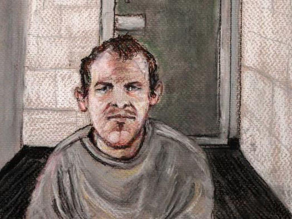 Terdakwa Terorisme Brenton Tarrant Penasaran Berapa Orang Dia Bunuh