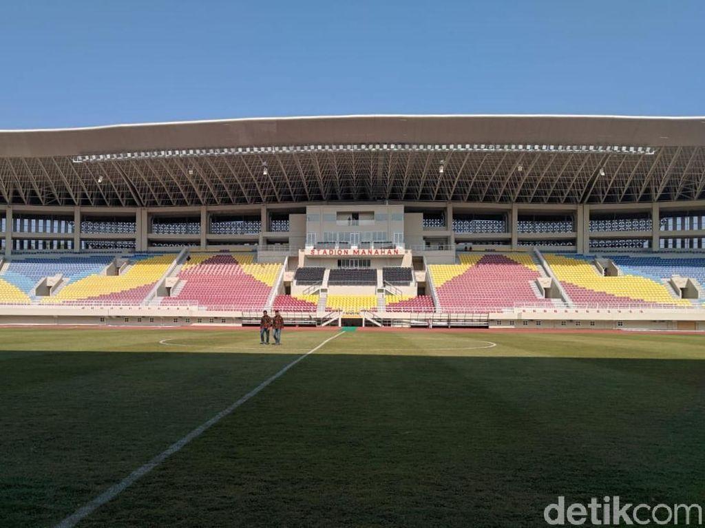 Venue Piala Dunia U-20 di Indonesia Ditargetkan Selesai Enam Bulan