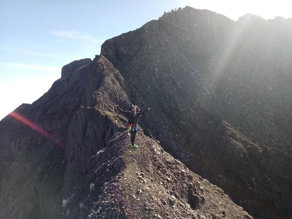 Sensasi Pendakian Gunung Raung Melalui Kalibaru Banyuwangi