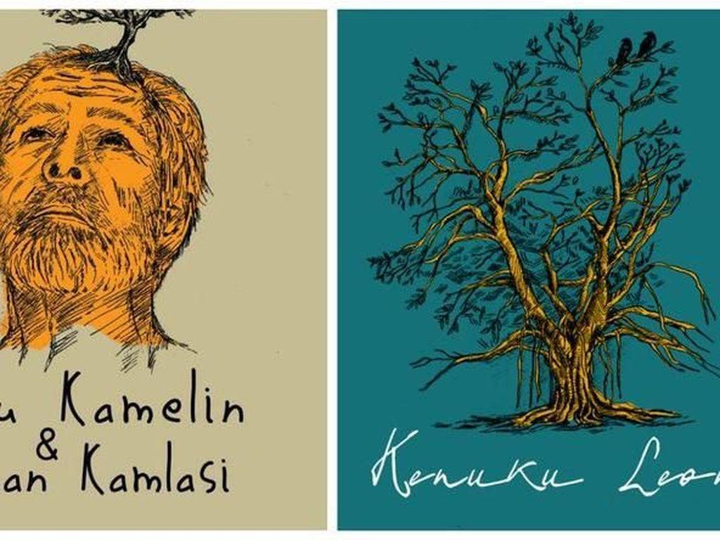 Dua Novel Sastrawan Dicky Senda Bakal Terbit di Australia