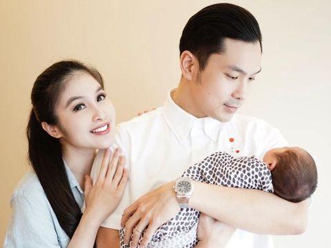 Tips Agar ASI Lancar ala Sandra Dewi untuk Bunda Menyusui