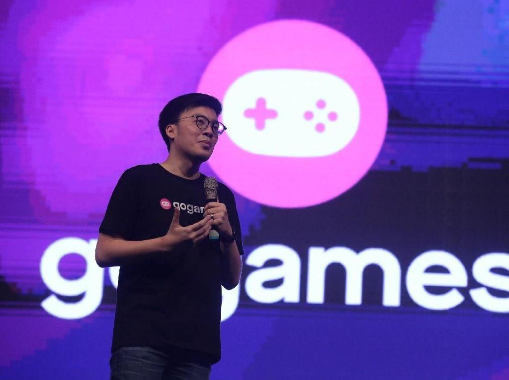 Gojek Punya Platform Baru untuk Pencinta Game, Apa Itu?