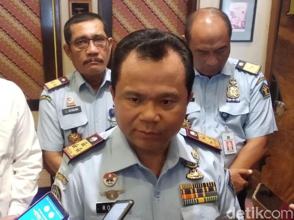 Karier Ronny Sompie: Jenderal Polisi, Jadi Dirjen Imigrasi lalu Dicopot
