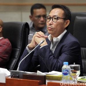 Komisi III DPR Minta Polisi Profesional Usut Kasus Anak Bupati Majalengka