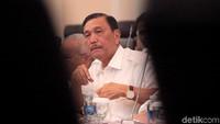 Luhut Singgung PNS Belanja Produk Impor Rp 225 T, Padahal Buatan Lokal Ada