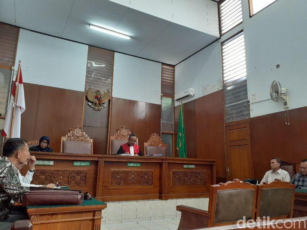 Praperadilan Istri Ditolak, Kivlan Zen Siap Hadapi Sidang Senpi Illegal