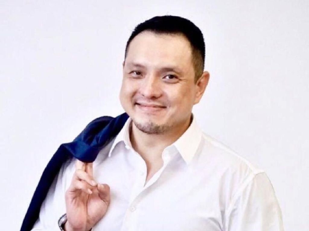 Kenalkan Peter Lydian, Bos Baru Facebook Indonesia