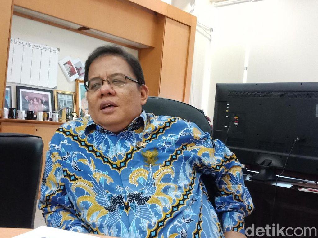 Ombudsman: Pemakaian Borgol dan Rompi Tahanan KPK Bukan Maladministrasi