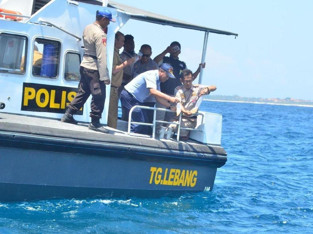 Penyelundupan Benih Lobster Rp 66 Miliar ke Singapura Digagalkan!