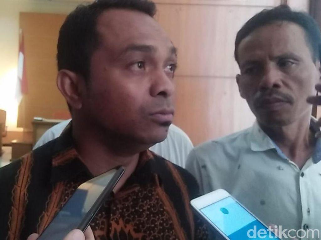 KPK Tak Hadir, Sidang Praperadilan Bupati Kudus Ditunda