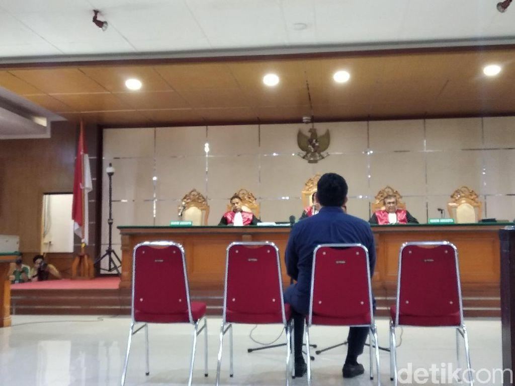 Vonis 5 Tahun Bupati Cianjur Nonaktif, Hakim Tak Cabut Hak Politik