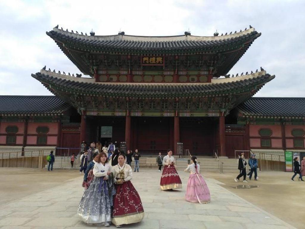 Syarat Visa Korea yang Wajib Kamu Siapkan!