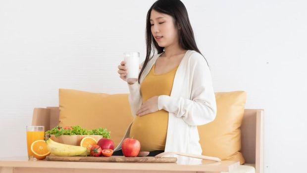{SEO} 7 Makanan yang Wajib Bunda Hindari Selama Kehamilan