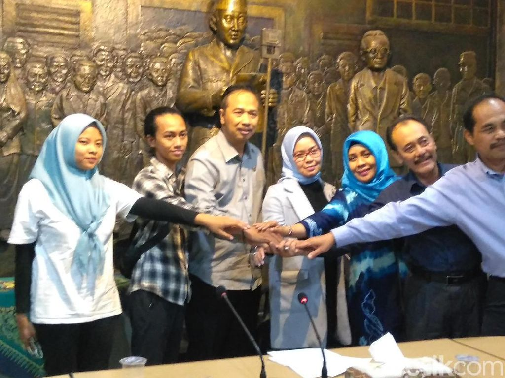 Kasus Dua Mahasiswa Unitomo Dituduh Mesum Berakhir Damai