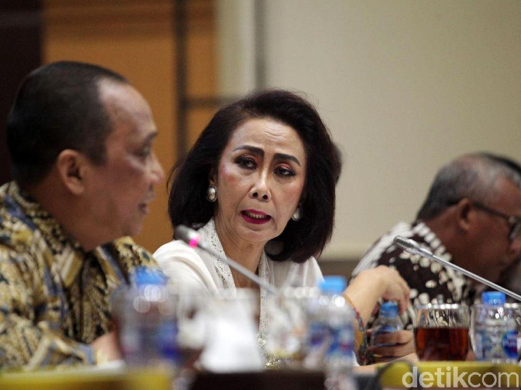 Curhatan Korban Bully Pansel KPK di Depan Komisi III