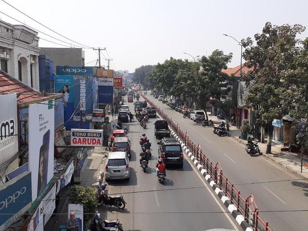 5 Stasiun LRT Bandung Raya akan Dibangun di Cimahi