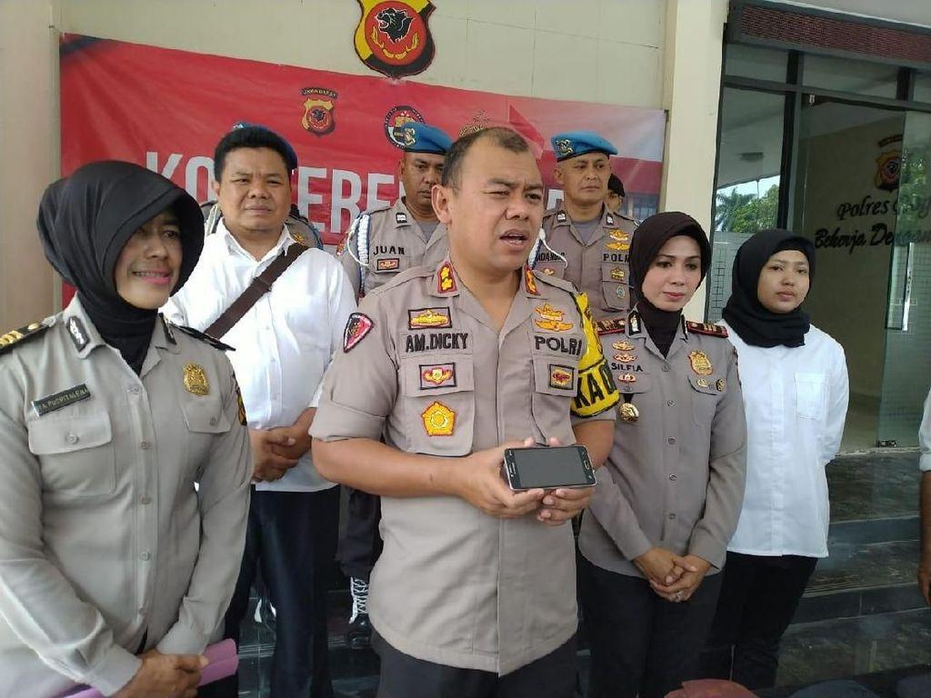 Belajar dari Kasus Bocah Dibunuh di Bogor, Ini Saran Polisi Bagi Para Ortu