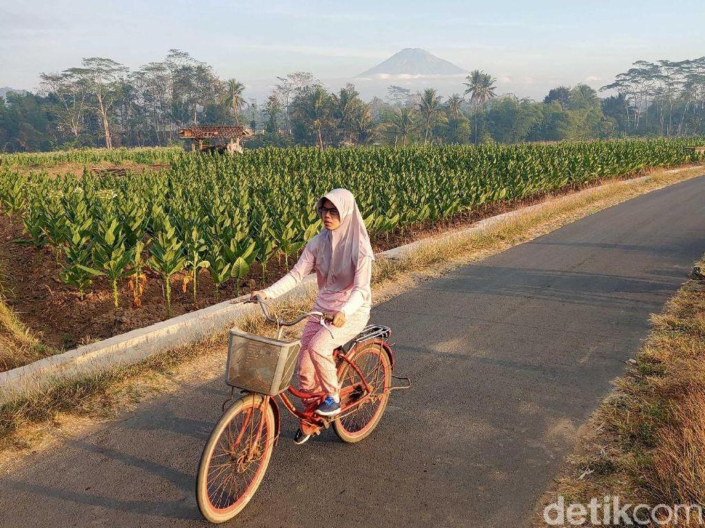 Desa Minim Sumber Daya Alam, Bagaimana Maksimalkan Ekonominya?
